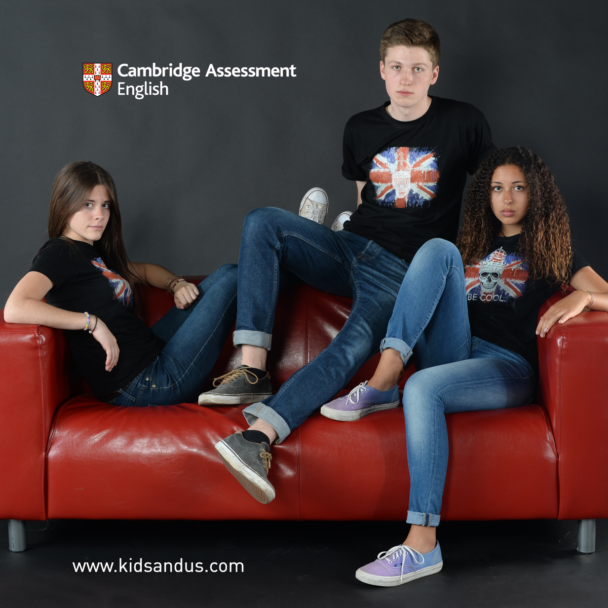 Cambridge English destaca que els alumnes de Kids&Us brillen en les proves de comprensió oral (listening)